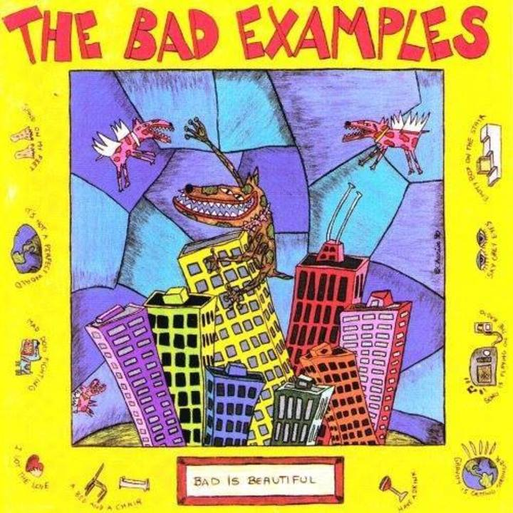 The Bad Examples Tour Dates