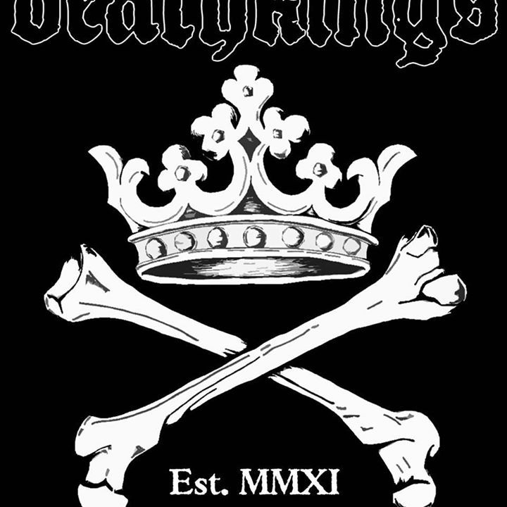Deathkings Tour Dates