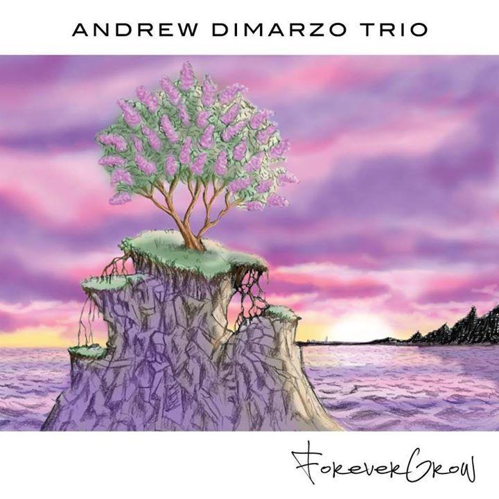 Andrew DiMarzo Trio @ Randolph's Main Street Market - Randolph, MA