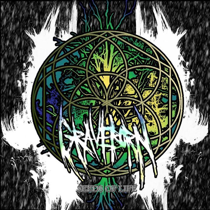Graveborn Tour Dates