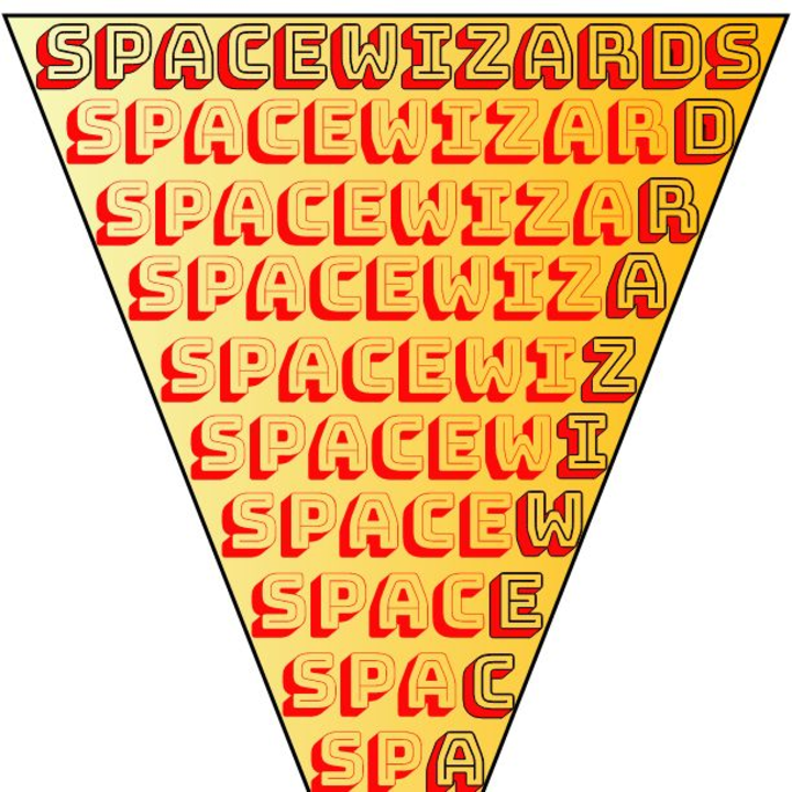 the Space Wizards Tour Dates