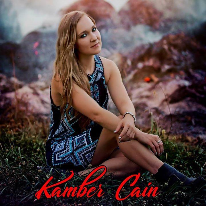 Kamber Cain Tour Dates