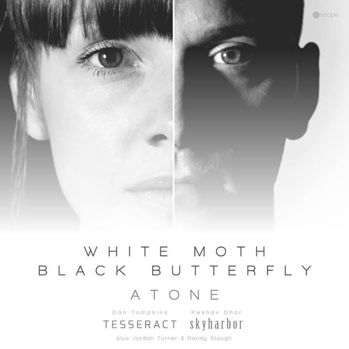 White Moth Black Butterfly Tour Dates