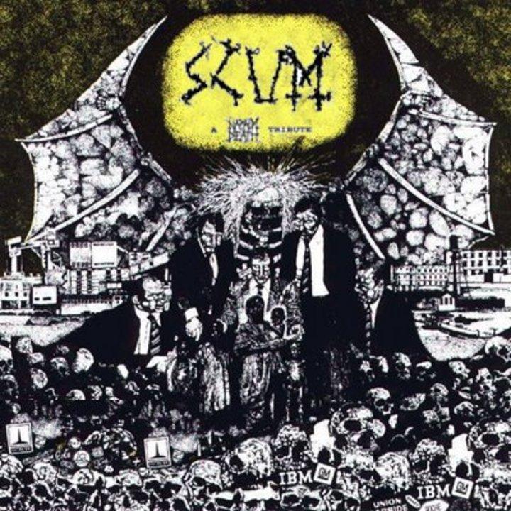 Scum The Uruguayan Tribute to Napalm Death Tour Dates