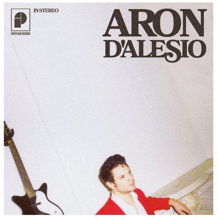 Aron D'Alesio @ The Dakota Tavern - Toronto, Canada