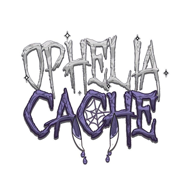 Ophelia Cache Tour Dates
