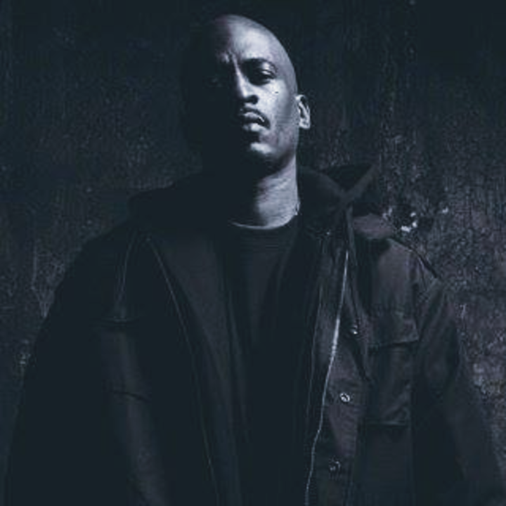 Rakim Tour Dates