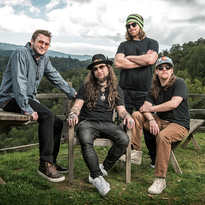 Twiddle Tour Dates