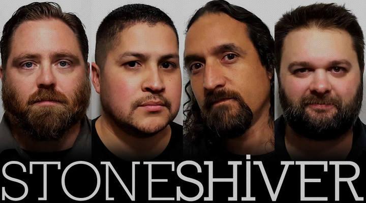 STONESHIVER Tour Dates