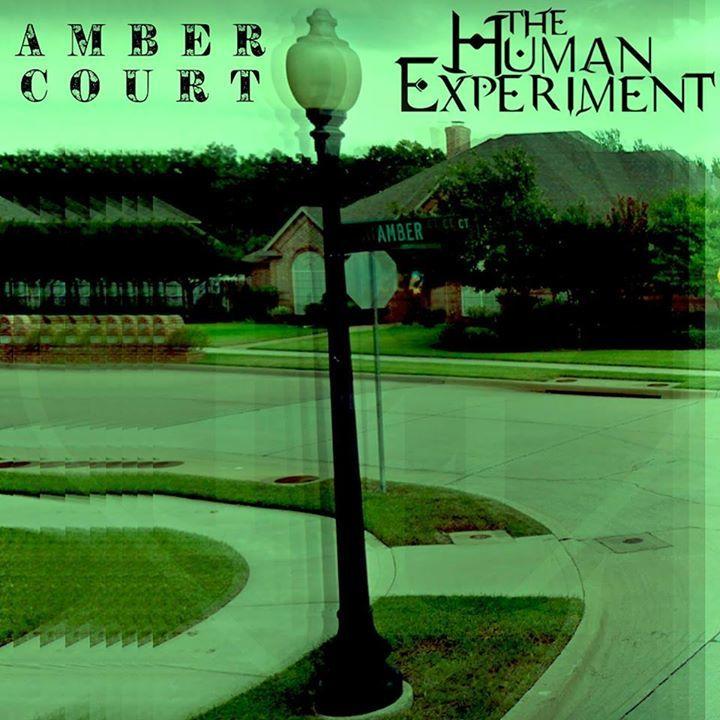 The Human Experiment @ The Door - Dallas, TX