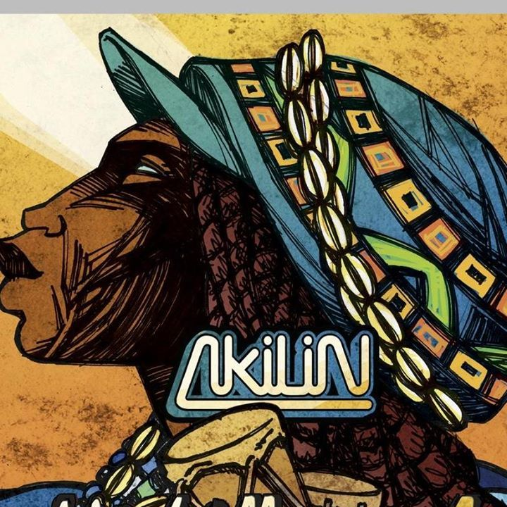 Akilin Tour Dates