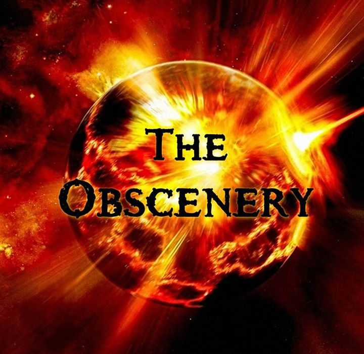 The Obscenery Tour Dates