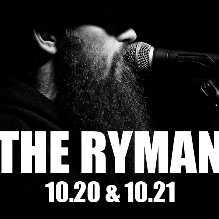 Cody Jinks @ Ryman Auditorium - Nashville, TN
