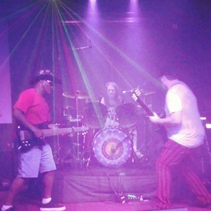 Rubix Wheel @ Wizards Masquerade Ball - Mystic Valley - Moundsville, WV