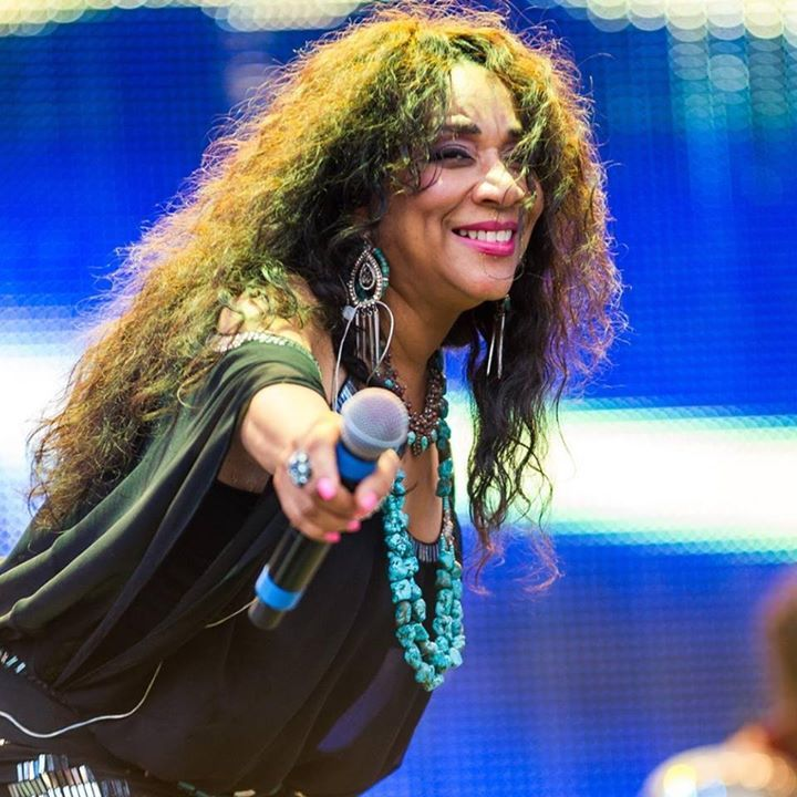 Sister Sledge @ Kings Park - West Perth, Australia