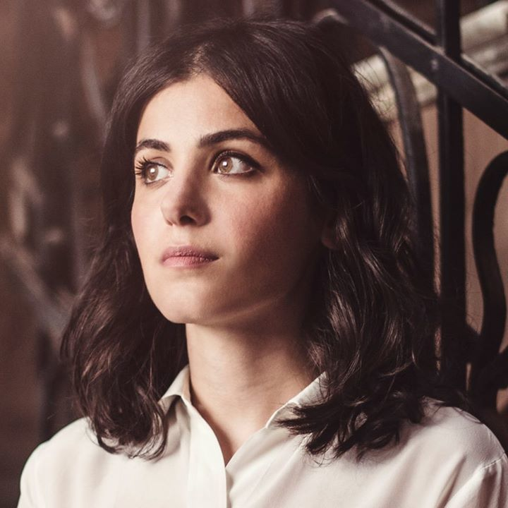 Katie Melua @ Cadogan Hall - London, United Kingdom