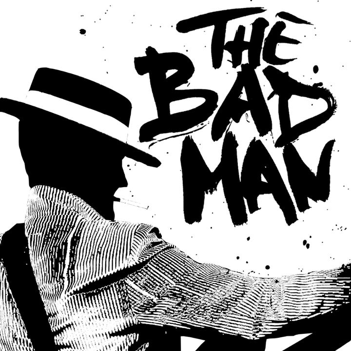 The Bad Man @ 7th St Entry - Minneapolis, MN