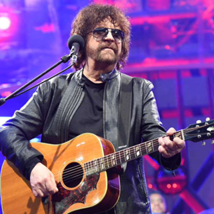 Jeff Lynne's ELO Tour Dates