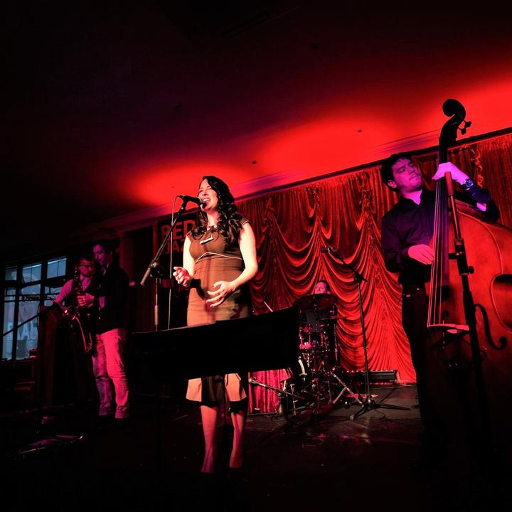 The Art Crimes Band @ River Lee Hotel (Cork Jazz Festival 2017) - Cork, Ireland