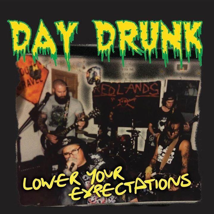 Day Drunk Tour Dates