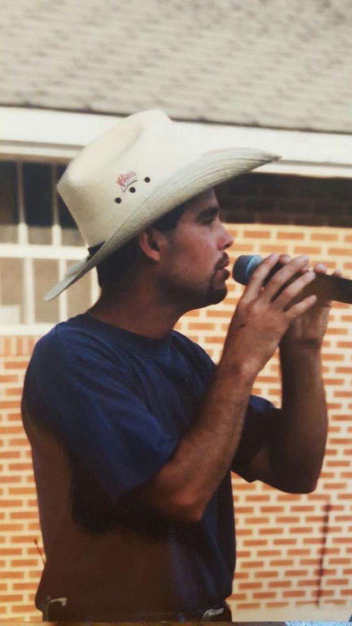 Lance Simon - Southern Draw Band Tour Dates