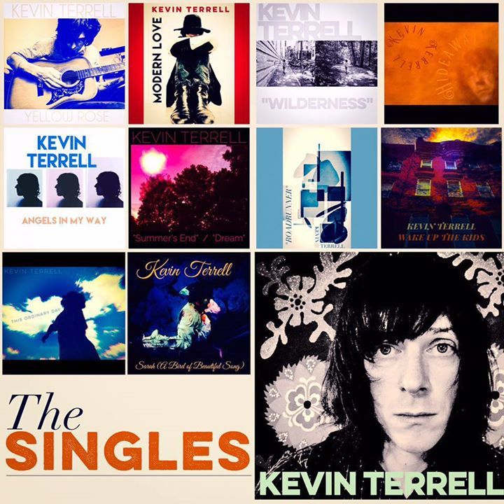 Kevin Terrell Tour Dates