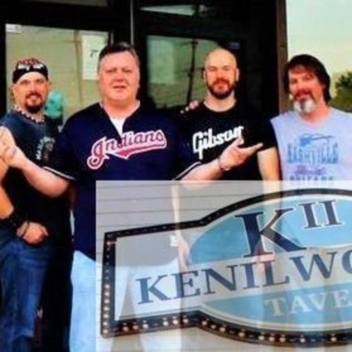Come Undone @ kenilworth 2 - Avon Lake, OH