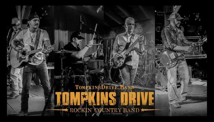 Tompkins Drive @ Patricia's Bar & Grill - Johnstown, NY