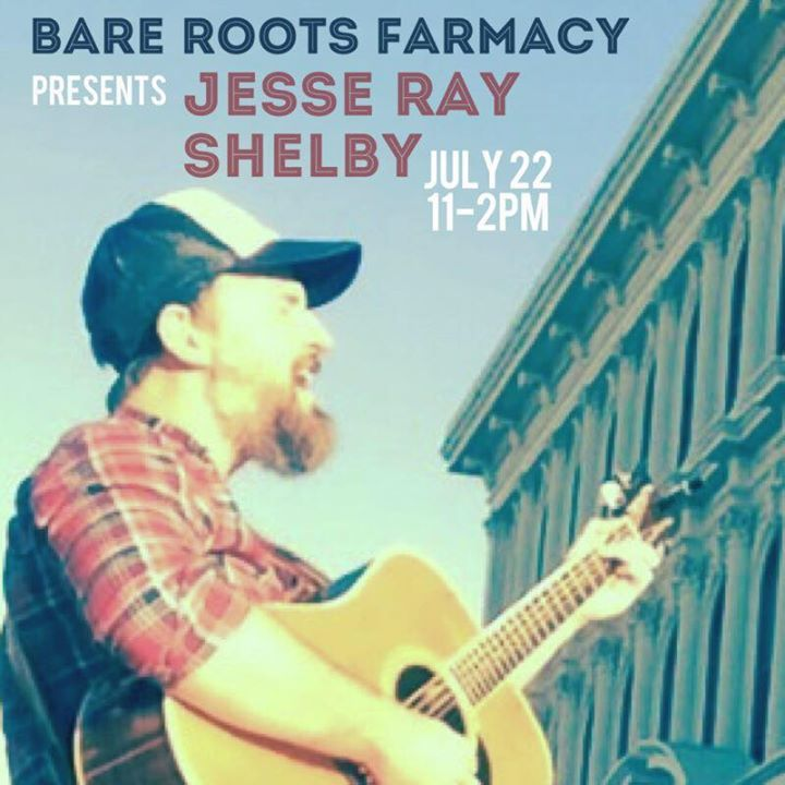 The Shelby Brothers Tour Dates