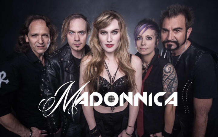 Madonnica @ The Viper Room - West Hollywood, CA
