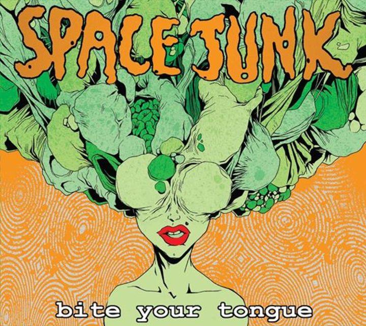 Spacejunk Tour Dates