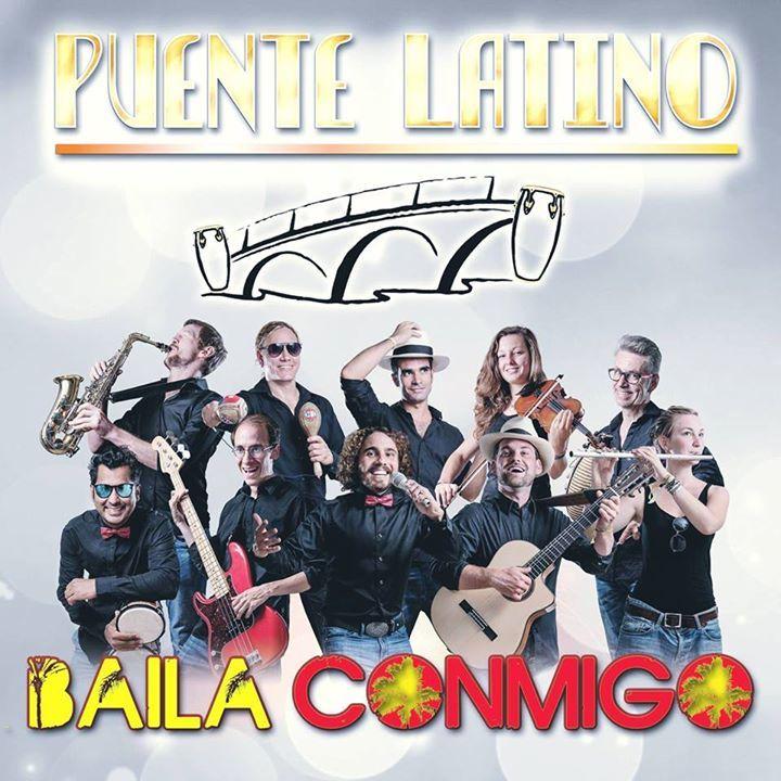 Puente Latino Tour Dates