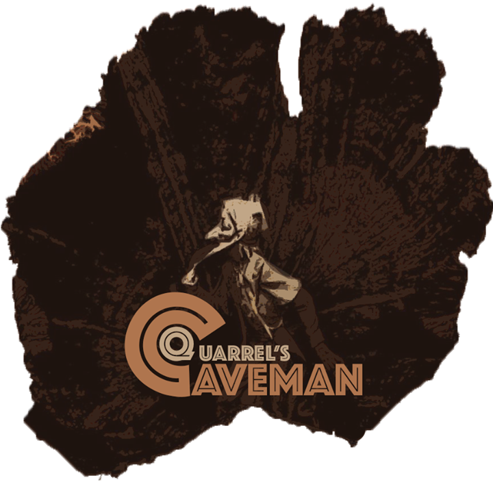 Caveman Quarrel's Tour Dates