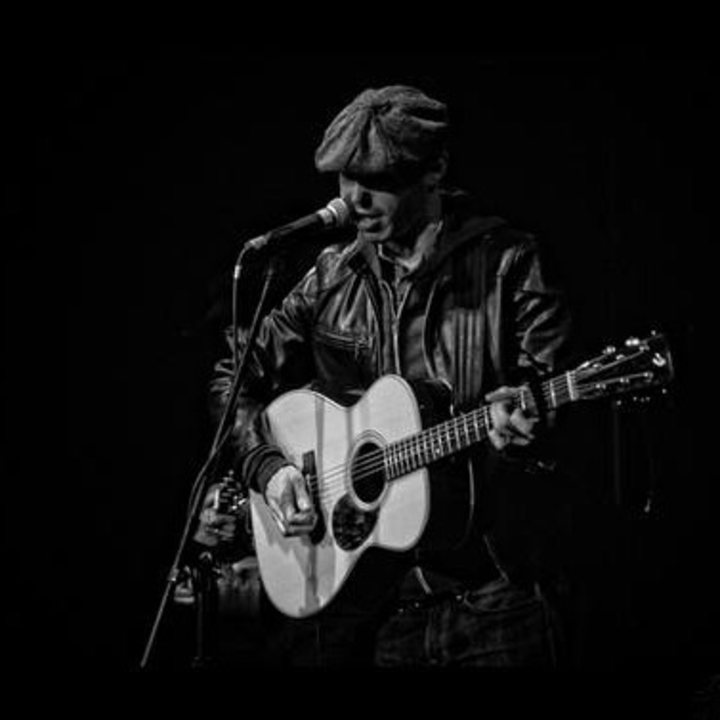 Kasey Anderson @ The Green Frog - Bellingham, WA