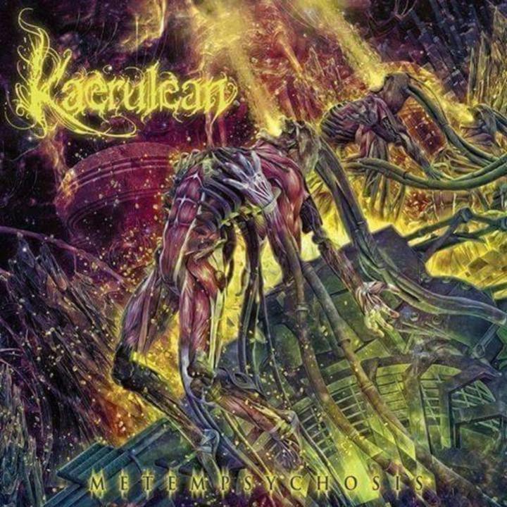 Kaerulean Tour Dates