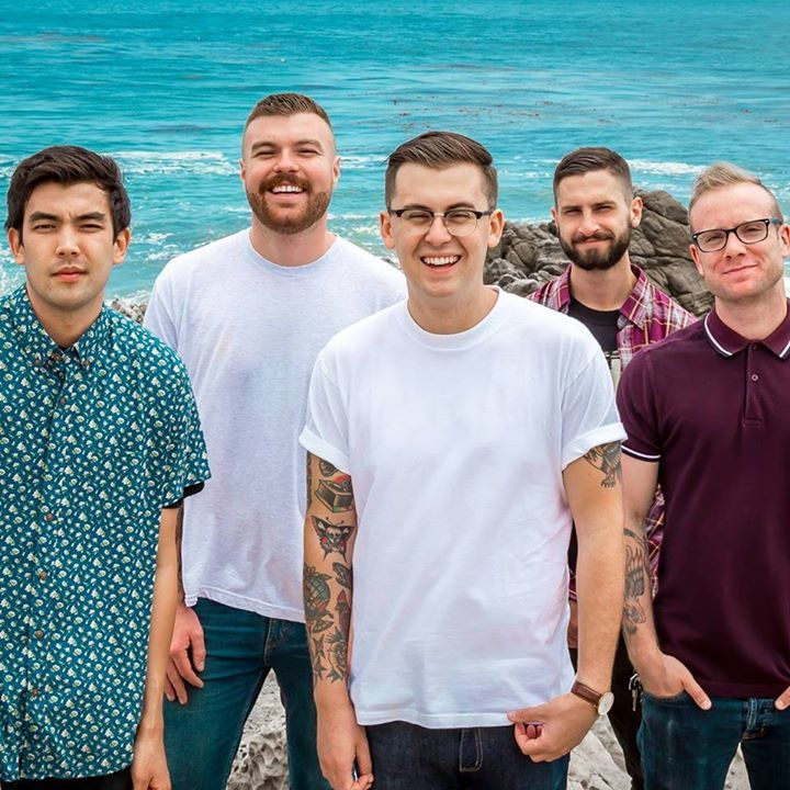 Seaway @ The Ballroom at The Outer Space - Hamden, CT