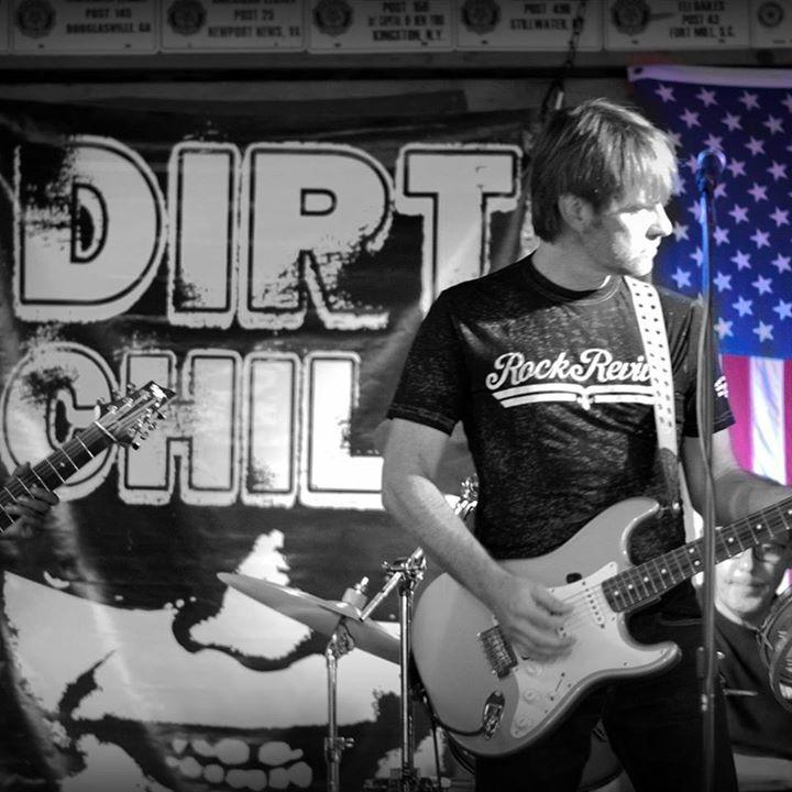 Dirt Child Tour Dates