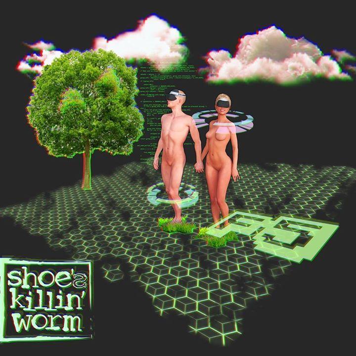 Shoe's killin' worm Tour Dates