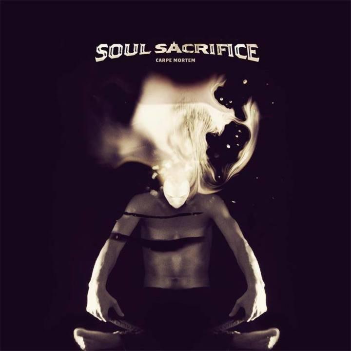 Soul Sacrifice Tour Dates