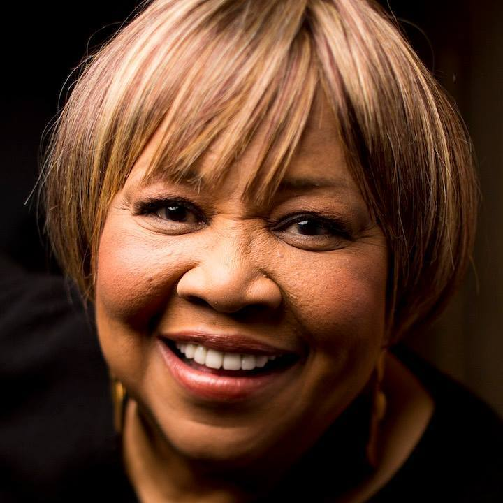 Mavis Staples @ Plaza Hotel & Casino - Las Vegas, NV
