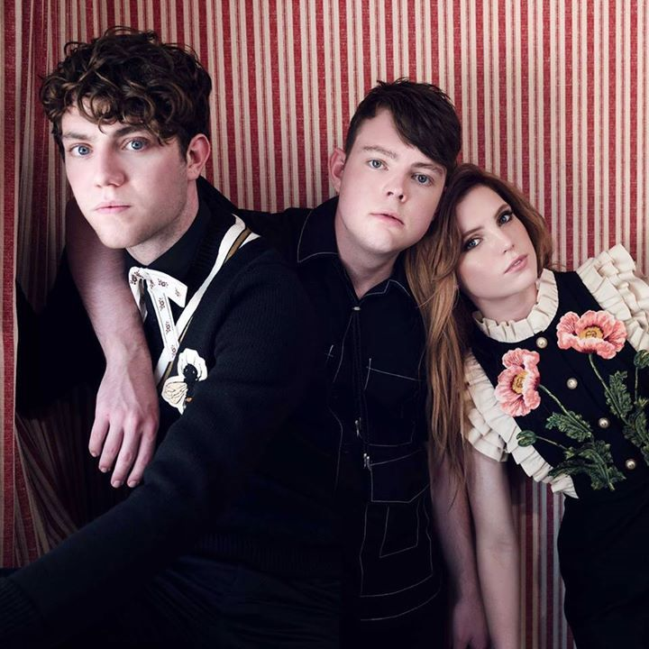 Echosmith @ The Regency Ballroom - San Francisco, CA