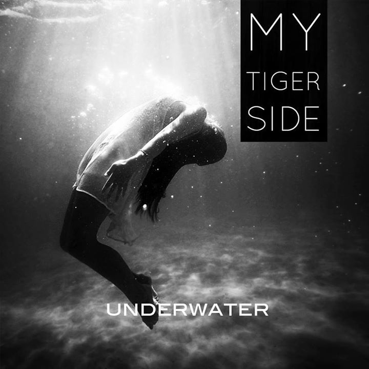 My Tiger Side Tour Dates