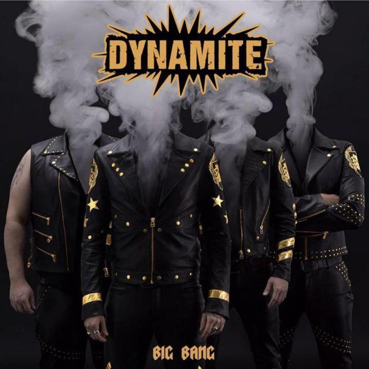 Dynamite Tour Dates