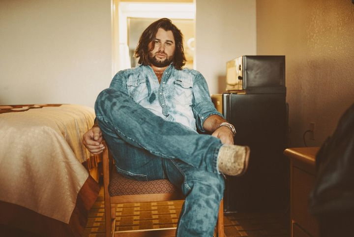 Koe Wetzel @ Main Street Crossing (Acoustic) w/John Baumann - Tomball, TX