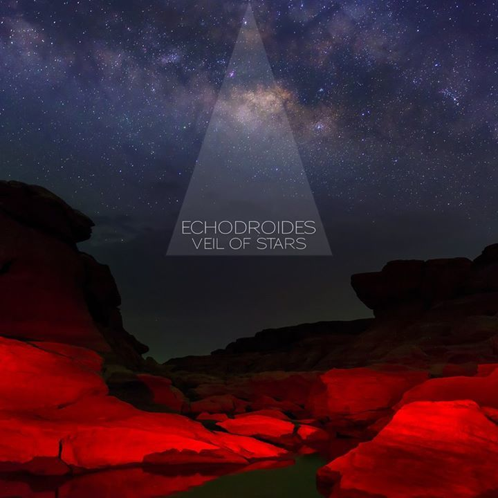EchoDroides Tour Dates