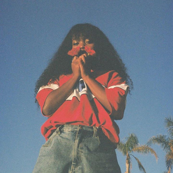 Tkay Maidza @ North Byron Parklands - Eastwood, Australia