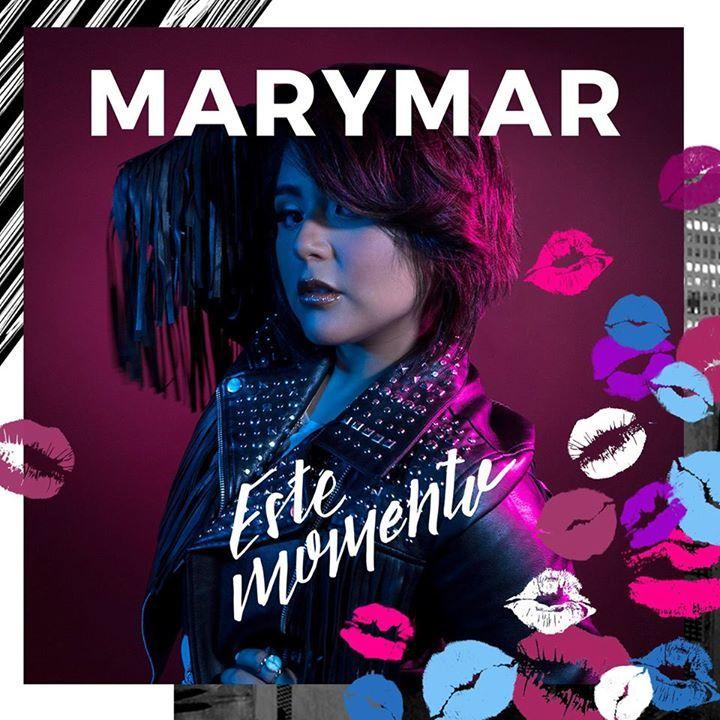 Marymar Pop Tour Dates