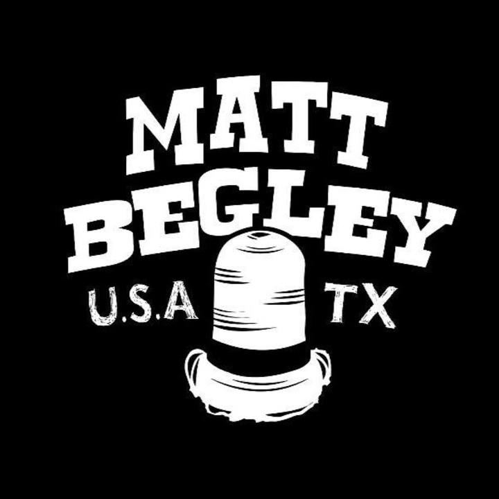 Matt Begley Tour Dates