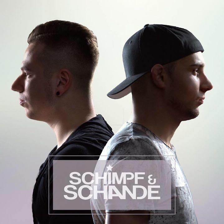 Schimpf & Schande Tour Dates