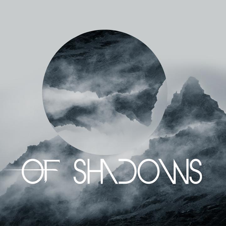 Of Shadows Tour Dates